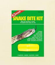 Coghlans Snake Bite Kit - ideal For Pocket Or Pack Complete And Easy To use