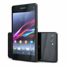 """Sony Xperia Z1 Compact D5503 Android Smartphone Handy 4,3"""" LTE 4G NFC Unlocked"""