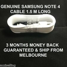 Genuine Samsung Galaxy S6 Edge Plus / Note 4/Note 5 USB 3.0 Fast Charging Cable