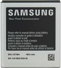 NEW OEM SAMSUNG EB-L1D7IBA BATTERY FOR GALAXY RUGBY PRO SGH-I547
