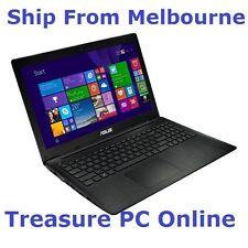 """Asus F553MA-BING-SX985B Laptop Intel Q-Core N3540 4GB RAM 500GB HDD 15.6"""" Win8"""