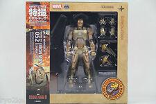 Kaiyodo Revoltech Sci-Fi No.052 Iron Man Mark 21 Midas Action Figure
