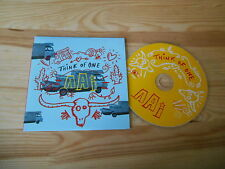 CD Ethno Think Of One - Aai (1 Song) Promo CRAMMED DISCS