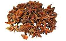 Star Anise whole spice 100g £2.99 The Spiceworks of Hereford - herbs & spices