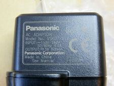 Panasonic AC Adapter / Charger  VSK0775 with USB cable Digital Camera DMC