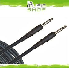 New Planet Waves 5ft Classic Series Instrument Cable - Guitar Lead - CGT-05