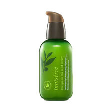 [INNISFREE] The Green Tea Seed Serum - 80ml (New) ROSEAU