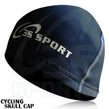 Cycling Skull Cap Winter Under Helmet Cycle Windstopper Thermal One Size - New