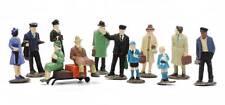 Dapol C008 Platform Figures (set of 36) - Ready to Paint - OO Gauge