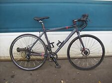 "Revolution Sport Cross 20"" Road Bike"