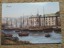 """A""""KEVIN PLATT""""   POSTCARD.   OF EXETER.     NOT POSTED."""