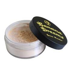 W7 Banana Dreams Loose Face Powder