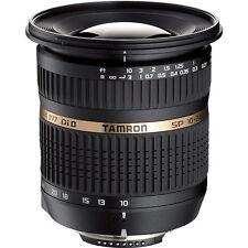 Tamron SP 10-24mm F3.5-4.5 Di II LD Lens - Nikon Fit