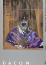 Francis Bacon. Centre Georges Pompidou