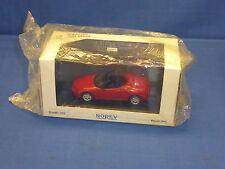 Norev Alfa Spider Die Cast Model Car 1:43 Scale Boxed