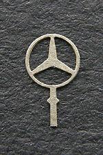 Mercedes-Benz STERN Star Logo 4,1mm  1:18  AutoArt CMC SunStar