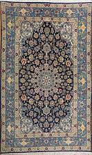 Isfahan Teppich Orientteppich Rug Carpet Tapis Tapijt Tappeto Alfombra Lux Fein
