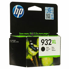 New Original HP 932XL (CN053AE) Black Ink Cartridge for HP Officejet 6600/6700