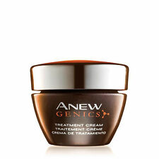 AVON Anew Genics Treatment Cream 1 oz - Factory Sealed
