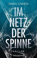 Im Netz der Spinne von Nikki Owen (2016, Taschenbuch)