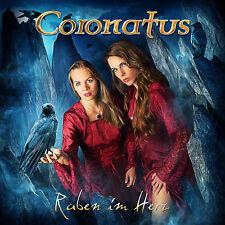 CORONATUS Raben Im Herz Digipak-2CD ( 205926 )