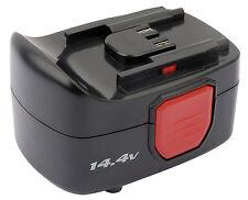 Draper Redline 14.4V Cordless Drill Spare Battery 77138 / 09657