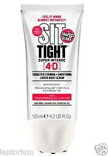 Soap And Glory Sit Tight Super Intense 4-D 125ml Christmas Gift