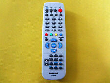 Toshiba Television TV Remote Control Replacement CT-90198  *Brand NEW* (C27)