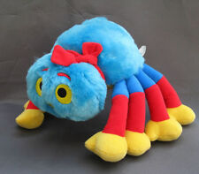 """Woolly and Tig - Spider WOOLLY Plush SOFT TOY 14"""" NEW"""