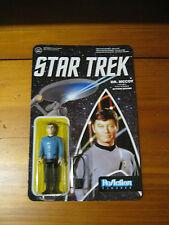 Star Trek - Dr. Bones McCoy ReAction 3 3/4-Inch Retro Action Figure