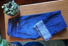 Vintage Sass and bide relaxed leg jeans size 32