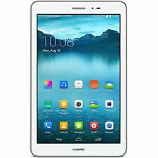 HUAWEI MediaPad T1 8.0 Pro Tablet HD Skype Viber Android Games Youtube