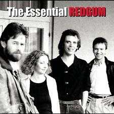 REDGUM The Essential 2CD BRAND NEW Best Of I Was Only 19 John Schumann