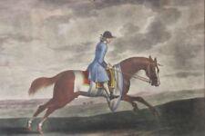 Grafik Richard Houston 1755