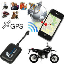 2016 Vehicle Bike Motorcycle Car GPS/GSM/GPRS Real Time Tracker Tracking Device