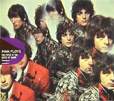 PINK FLOYD - THE PIPER AT THE GATES OF DAWN: CD (2011 REMASTERED EDITION)