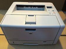 HP LaserJet 5200N 5200 A3 A4 Workgroup Network Ready Laser Printer + Warranty