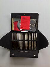 ADDI Click Interchangeable Knitting Needle Set