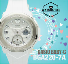 Casio Baby-G Beach Glamping Series Watch BGA220-7A