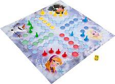 Frozen Ludo für Kinder Spiel Würfelspiel Elsa Anna Brettspiel Kinderspiel Neu