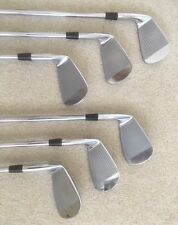 Mizuno MP-54 Irons, 5 – PW, right handed, good condition