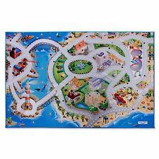 Kinderspielteppich Spielteppich | Am Meer | Connect Phthalat-frei | 100x150cm