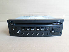 Citroen C2 C3 C8 Berlingo Clarion RD3 Radio Stereo CD Player +FREE PROGRAMMING