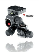 Manfrotto 410 Junior Geared Head - Supports 5kg / 11lb