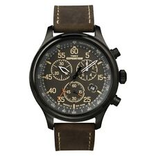 NEW RRP £79.99 Timex T49905 Mens Expedition Rugged Chrono Watch