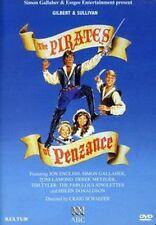 Gilbert and Sullivan The Pirates of Penzance (Jon English) New DVD R4