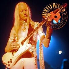 Johnny Winter - Live Bootleg Series 10, Limited Ed. CD New