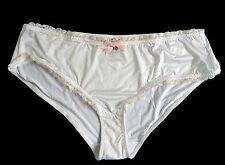 VIVANCE Damen Panty pants pant Slip Unterwäsche Dessous weiß Gr. 44/46