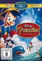 Disney - Pinocchio (2012) Special Collection - DVD - Neu