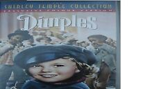 """DIMPLES"" SHIRLEY TEMPLE CLASSIC ~ RARE VHS VIDEO (New & Sealed)"